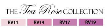 RV11 Tea Rose
