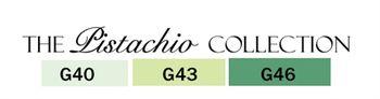 G40 Pistachio