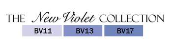 BV11 New Violet