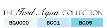 BG0000 Iced Aqua