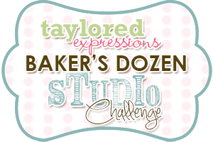 TE Studio challenge badge