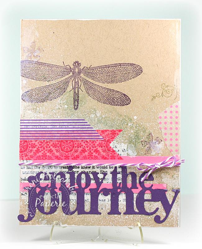 CTD241 Enjoy the Journey
