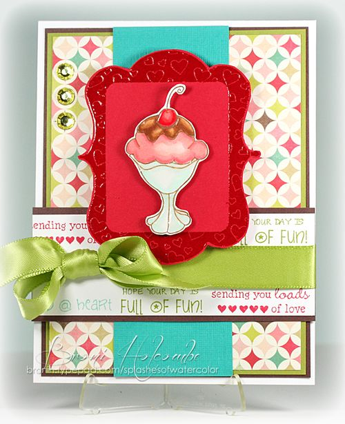 TE April 2013 Studio Challenge card