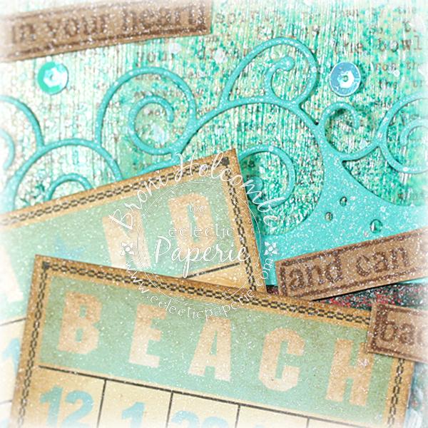 EP Beach Collage teaser