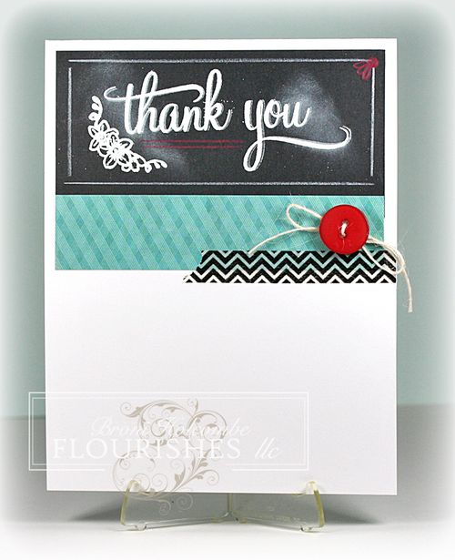 FL Memorial Day Thank You card