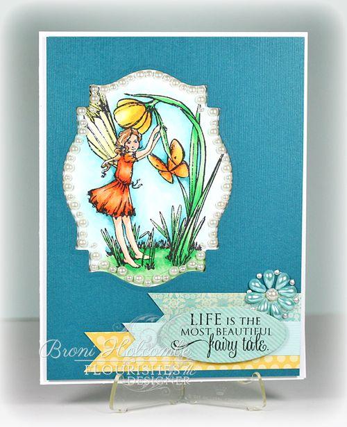FTTC231 Fairy Tale