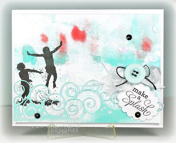 FTTC226 Make a Splash bhh