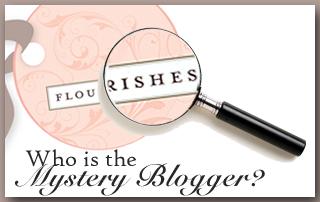 Mystery+Blogger
