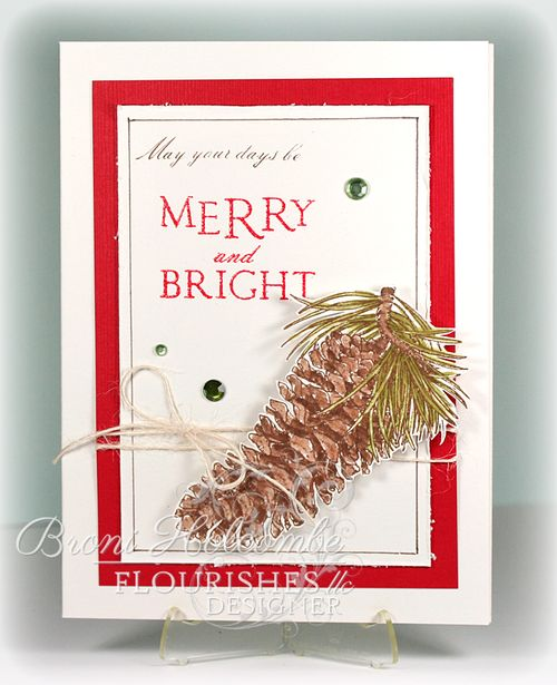 FTTC230 Merry & Bright