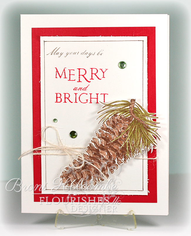FTTC230 Merry & Bright