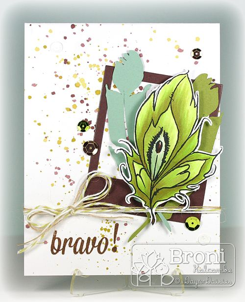 CTD258 Bravo