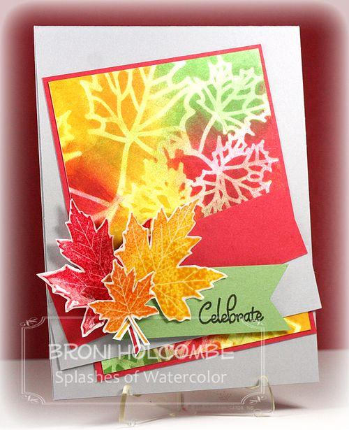 CTD262 Celebrate Fall