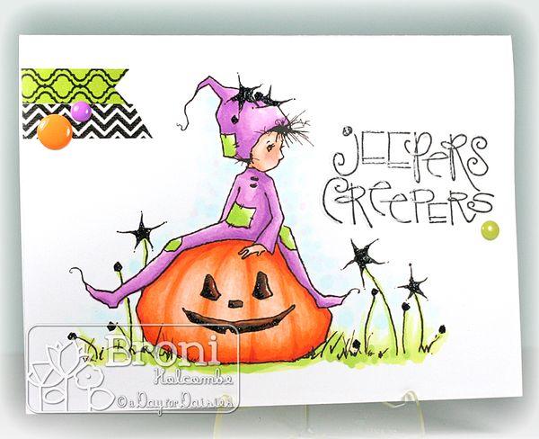 10-25-13 ADFD Little Pumpkin Witch