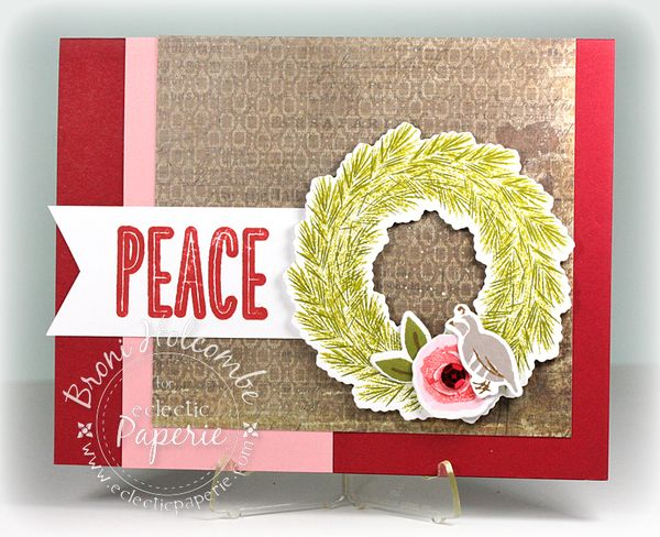 CTD266 Woodland Wreath