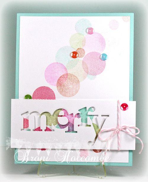 CTD268 Merry in Bokeh