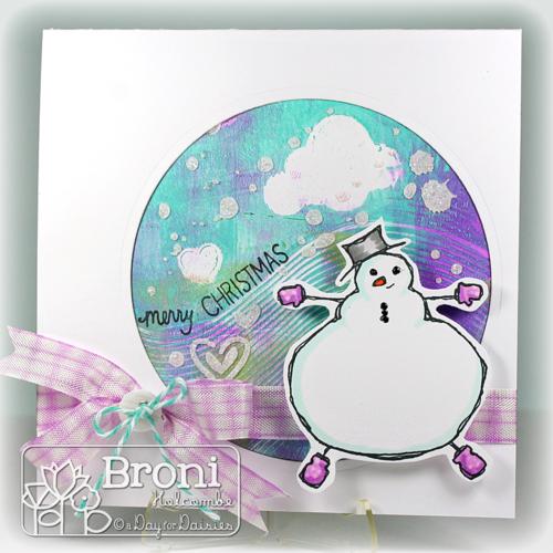 12-13-13 ADFD Sketchpad Snowman Hat