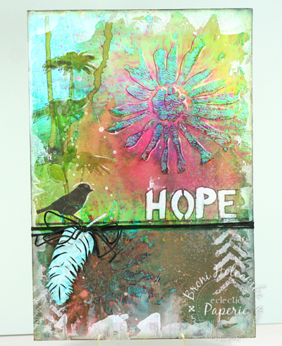 EP Hope 19