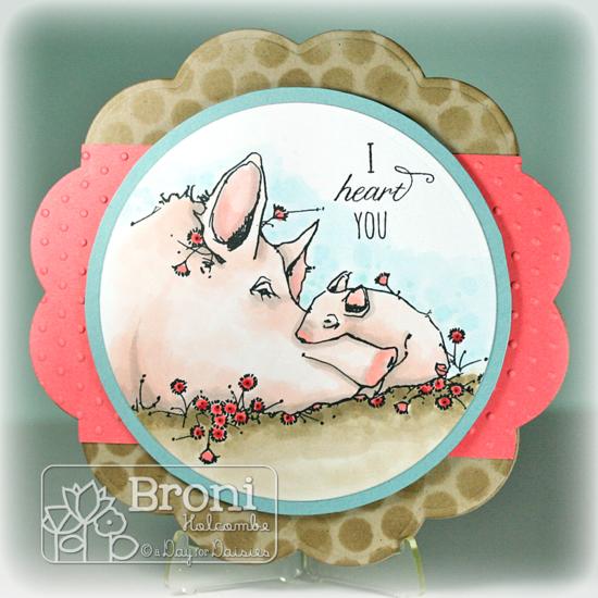 07-11-14 ADFD Flower Piglet