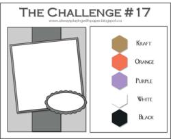 The Challenge #17