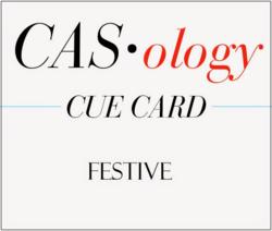 11-11 CASology Week 121 - Festive