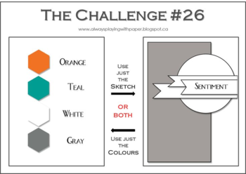 The Challenge #26