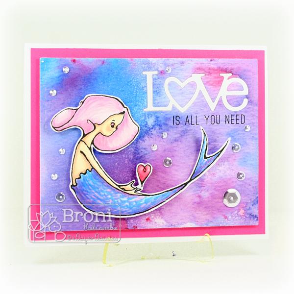 060515 ADFD Mermaid Love