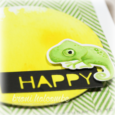 092315 CTD361 Chameleon closeup