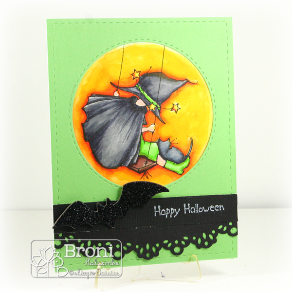 100915 ADFD Little Witch Swinging