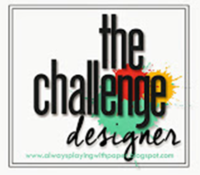 The Challenge Designer Graphic