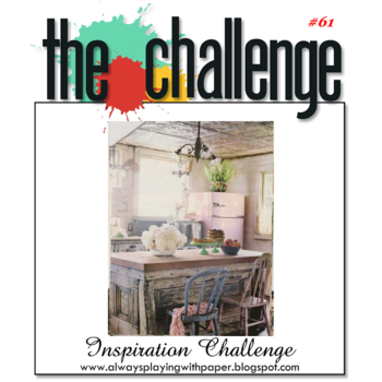 022216 The Challenge 61 Inspiration