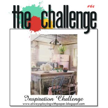 022216 The Challenge 61 Inspiration