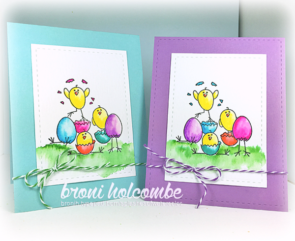 032716 Easter cards