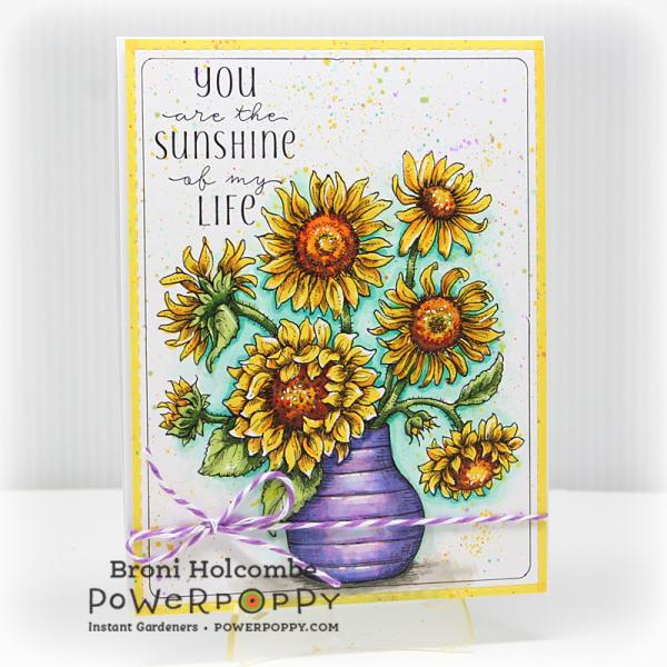 071516 PP Sunshine of My Life bhh