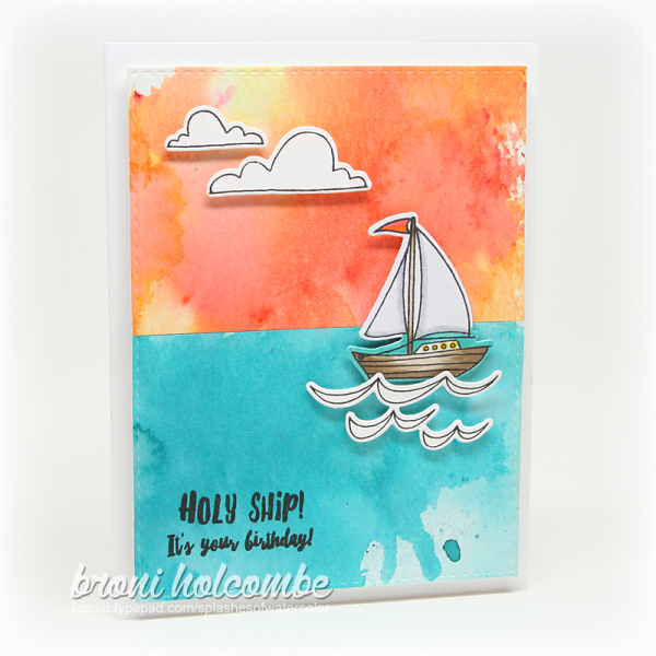 091016 TC77 Holy Ship
