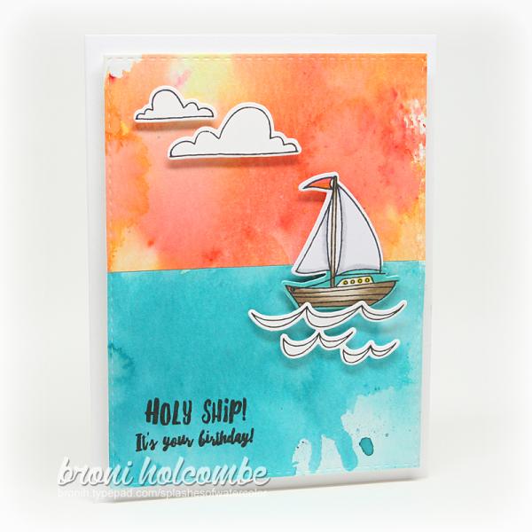 091016 TC77 Holy Ship