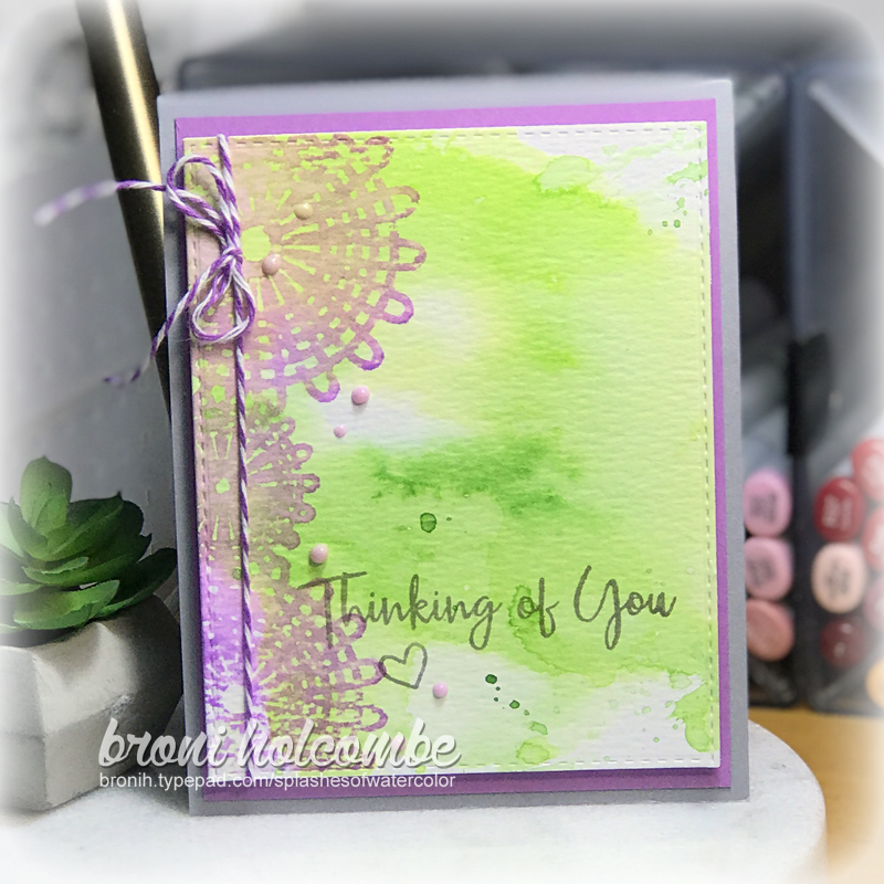 021418 CTD480 Thinking of You