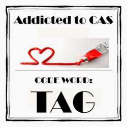 ATCAS - code word tag