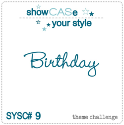 ShowCASe Your Style #9