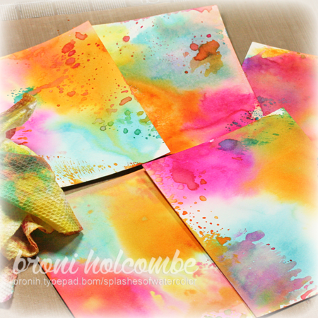 033015 Distress inked backgrounds