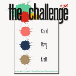 C060815 The Challenge #38