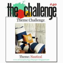 C062215 The Challenge #40