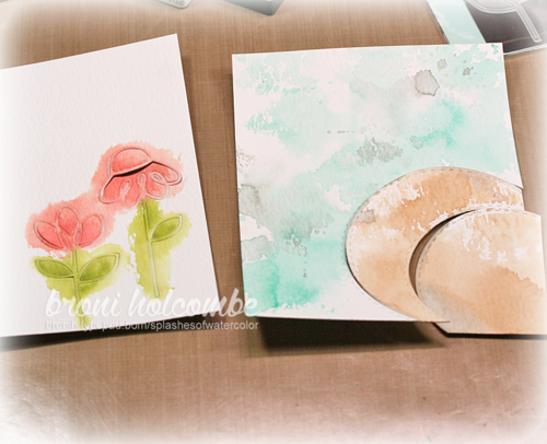 080515 CTD354 Special Day watercolor