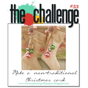 C113015 Challenge #53