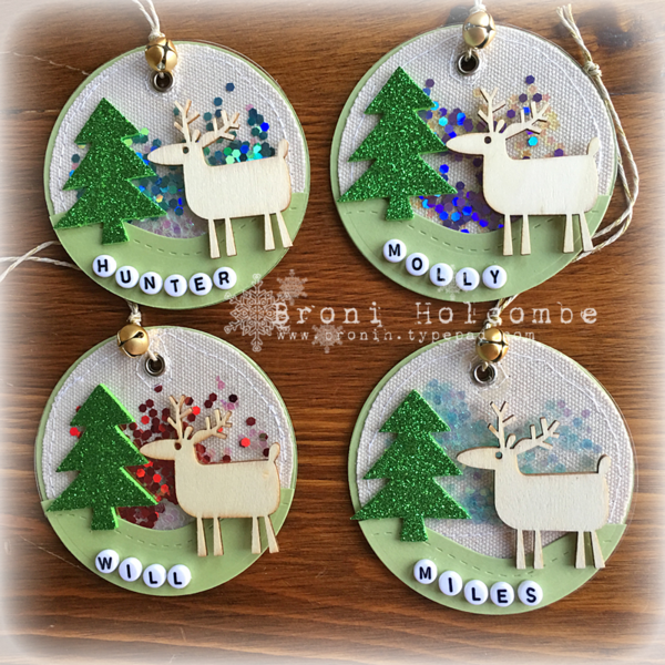 121615 CTD373 2015 Christmas ornaments