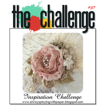 011815 The Challenge 57 Inspiration