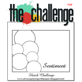 020116 The Challenge 59 Sketch