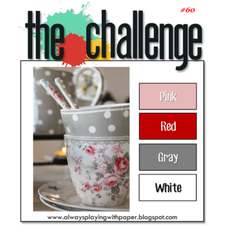 021516 The Challenge 60 Colors