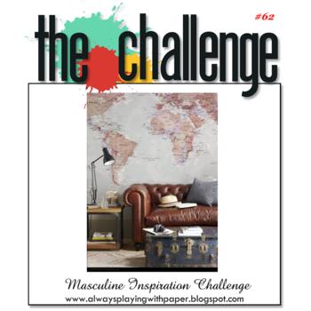 022916 The Challenge 62 Masculine