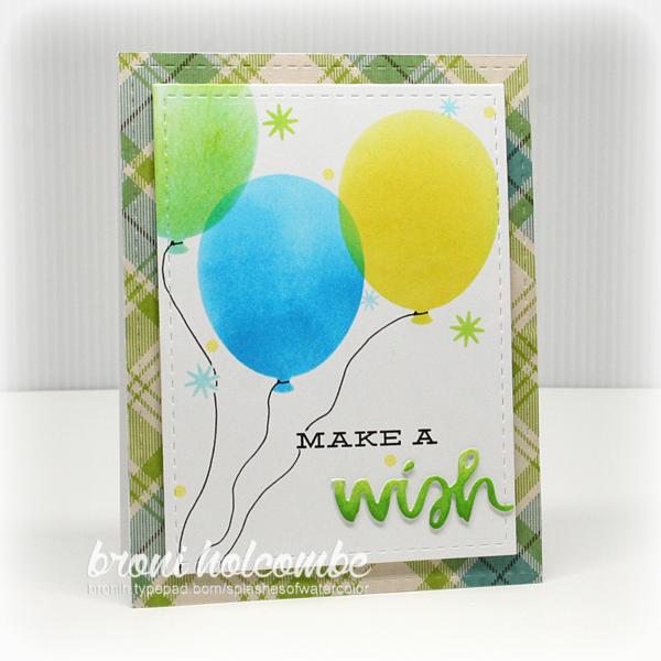 050916 TC72 Colors - Make a Wish