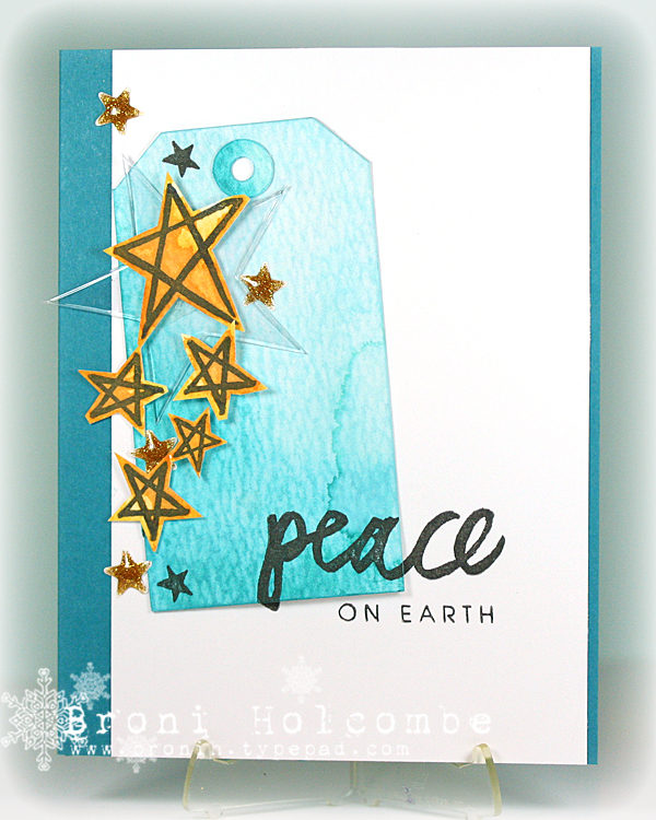 CTD318 Peace on Earth